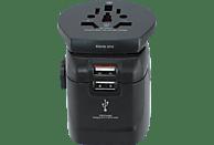 HP World Plug  Welt  Reiseadapter