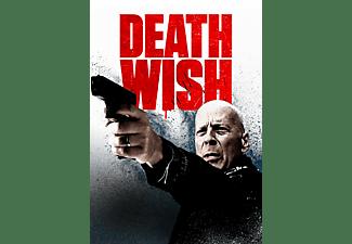Death Wish - 4K Blu-ray