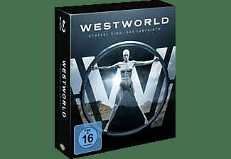Westworld - Staffel 1: Das Labyrinth Blu-ray
