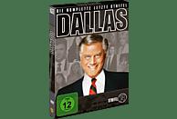 Dallas - Season 14 [DVD]