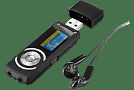 OK. OAP 200-4 Mp3-Player (4 GB, Schwarz)