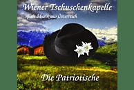 Wiener Tschuschenkapelle - Die Patriotische [CD]