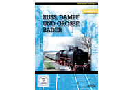 RUSS, DAMPF UND GROSSE RÄDER [DVD]