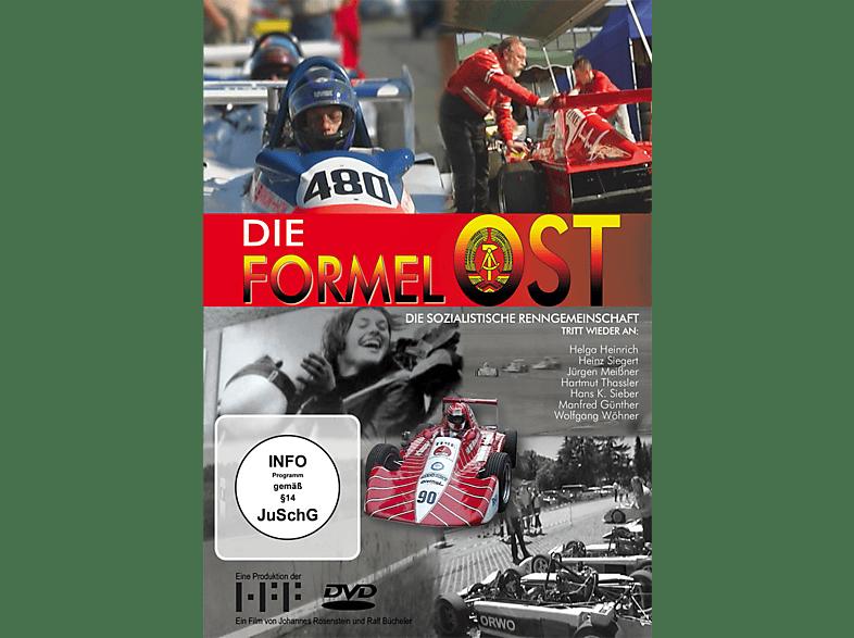 DIE FORMEL OST [DVD]