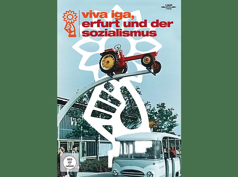viva iga, erfurt und der sozialismus [DVD]