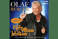 Olaf Berger - Das Party-Album zum Jubiläum [CD]