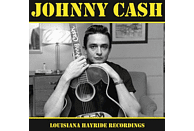 Johnny Cash - Louisiana Hayride Recordings [Vinyl]