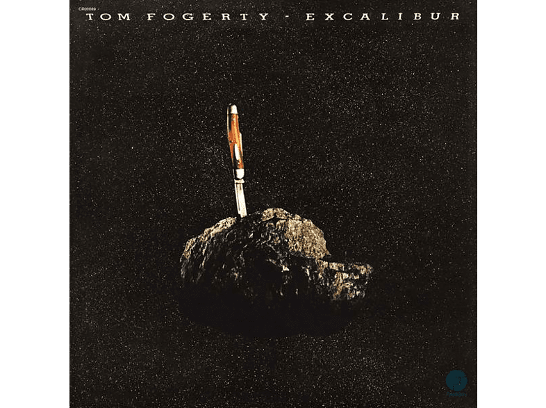 Tom Fogerty - Excalibur (Vinyl) [Vinyl]
