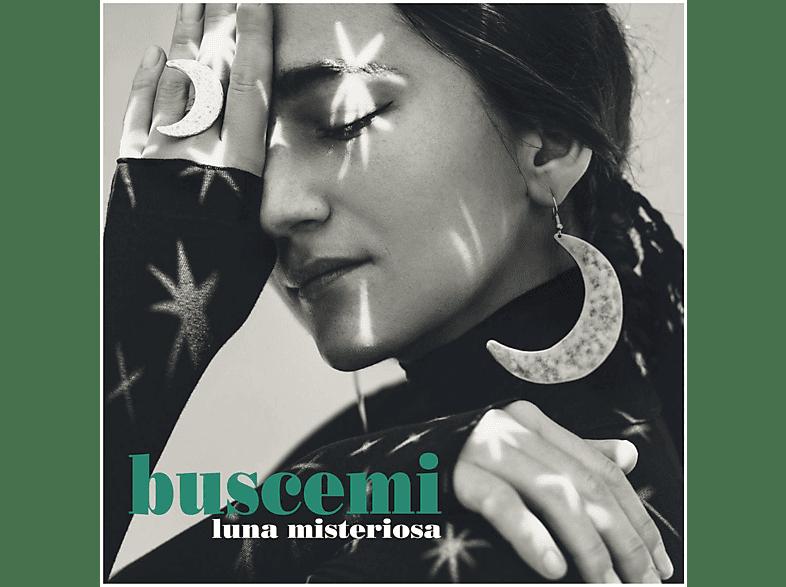 Buscemi - Luna Misteriosa [CD]