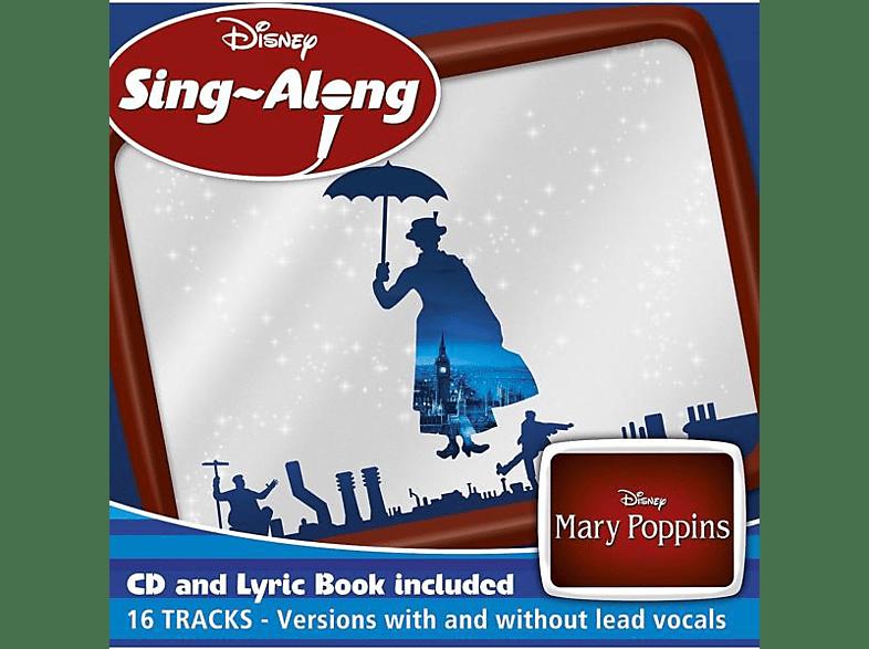 VARIOUS - Disney Sing-Along Mary Poppins [CD]
