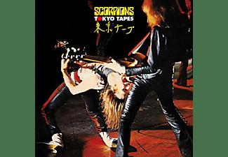 Scorpions - Tokyo Tapes  - (CD)