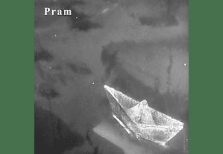Pram - Across The Meridian (LP+MP3)  - (LP + Download)