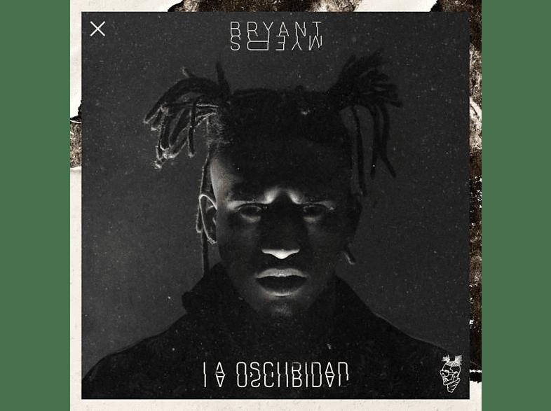 Myers Bryant - La Oscuridad [CD]