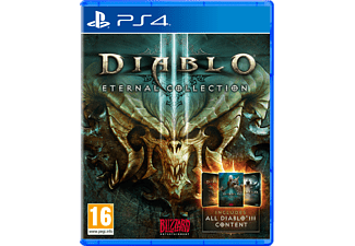 Diablo 3 Eternal Collection PlayStation 4