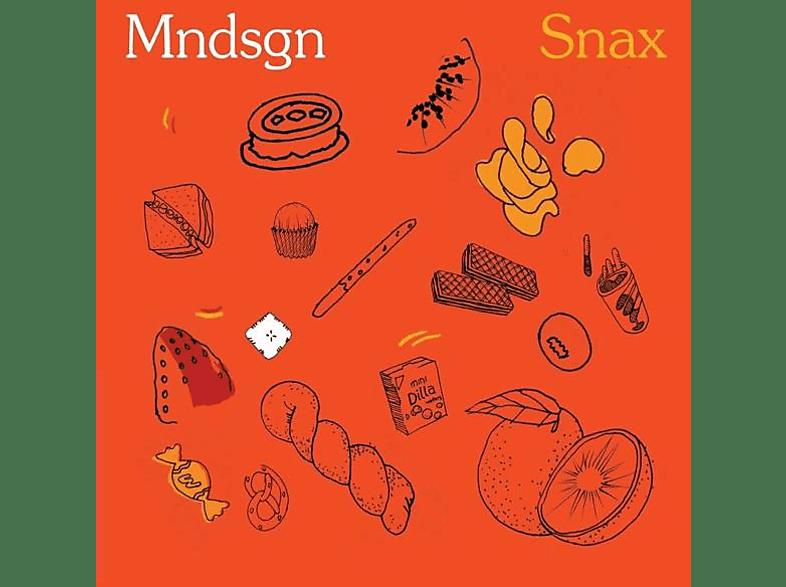 Mndsgn - Snax [Vinyl]
