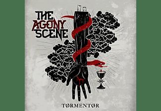The Agony Scene - TORMENTOR  - (CD)