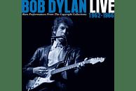 Bob Dylan - Live 1962-1966-Rare Performances From The Copyri [CD]