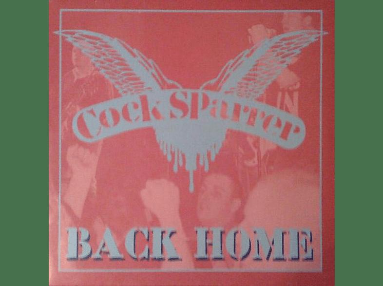Cock Sparrer - Back Home [Vinyl]