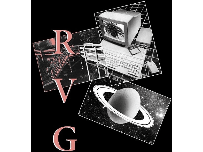Rvg - A Quality of Mercy [CD]