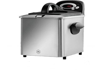 OBH NORDICA 6357 Pro Digital fryer 4 l Fritös