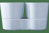MEPAL 108616015700 Hydro Kräutertopf Twin