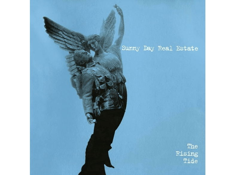 Sunny Day Real Estate - The Rising Tide (2LP Limited Edition) [Vinyl]