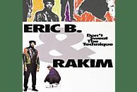 Eric B. & Rakim - Don't Sweat The Technique (2LP) [Vinyl]