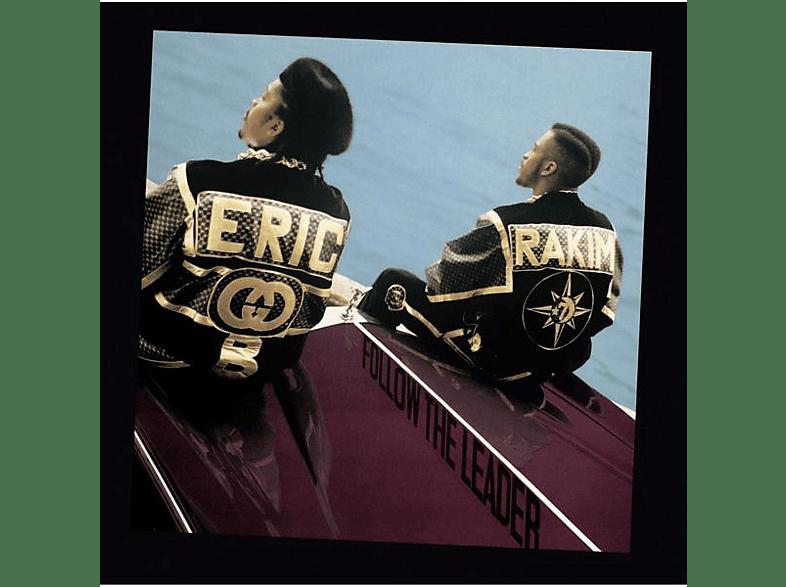 Eric B. & Rakim - Follow The Leader (2LP) [Vinyl]