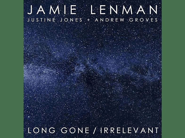 Jamie Lenman - Long Gone/Irrelevant [Vinyl]