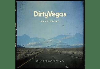 Dirty Vegas - Days Go By-The Retrospective  - (CD)