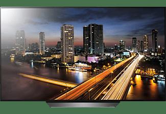 LG OLED55B8LLA OLED TV (Flat, 55 Zoll / 139 cm, UHD 4K, SMART TV, webOS 4.0 (AI ThinQ))
