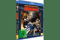 Detektiv Conan: Die Partitur des Grauens [Blu-ray]