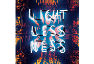 Maps & Atlases - Lightlessness Is Nothing [CD]