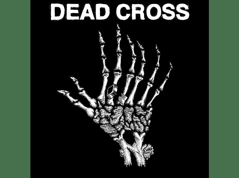 Dead Cross - Dead Cross EP (10'') [EP (analog)]