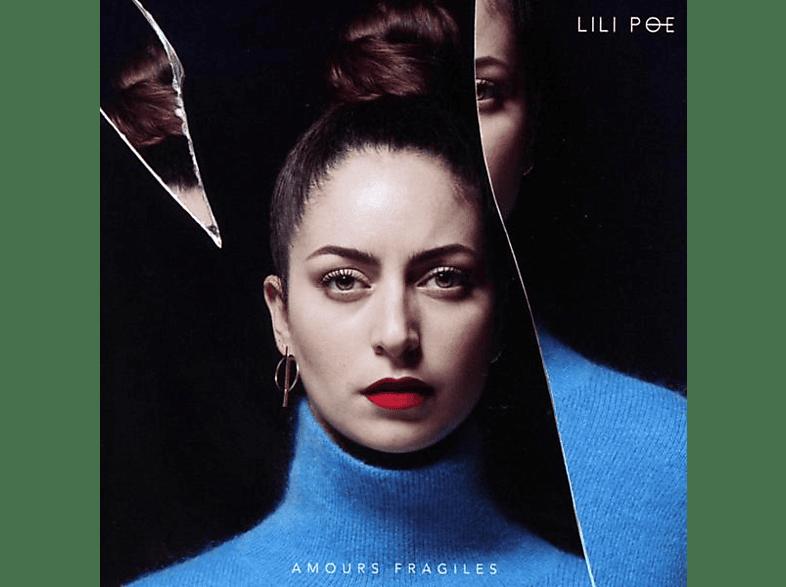 Lili Poe - Amours fragiles [CD]