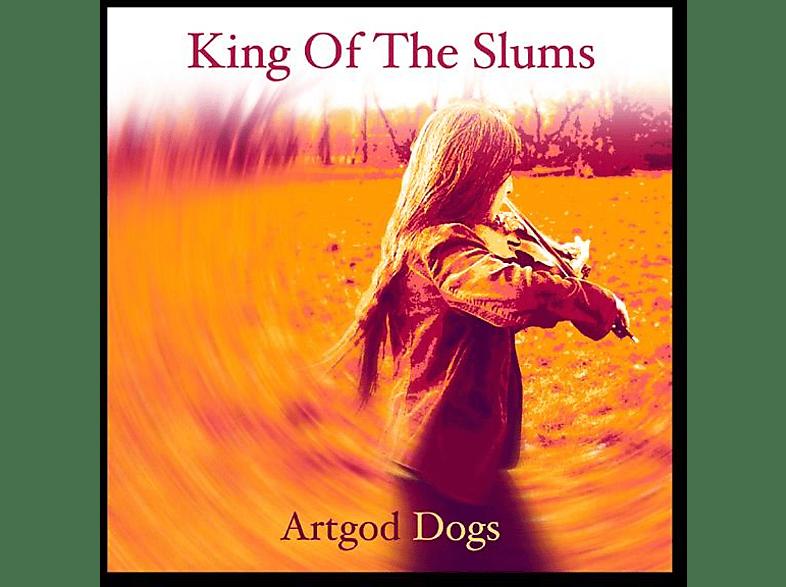 King Of The Slums - Artgod Dogs [CD]