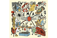 Wild Animals - The Hoax [CD]