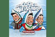 Die Jungen Zillertaler - Obercool im Haifischpool [CD]