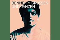 Benne - Im Großen und Ganzen [CD]