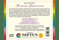Gomer Edwin Evans - Herzlichen Glückwunsch [CD]