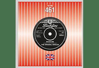 VARIOUS - Backline Vol.461  - (CD)