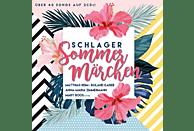 VARIOUS - Schlager-Sommermärchen [CD]