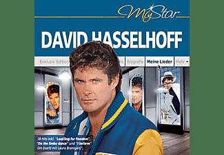 David Hasselhoff - My Star  - (CD)