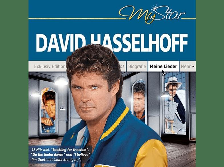 David Hasselhoff - My Star [CD]