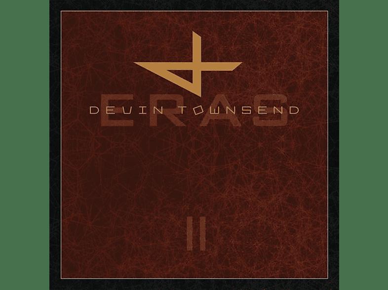Devin Townsend - Eras-Vinyl Collection Part II [Vinyl]