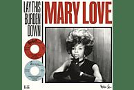 Mary Love - Lay This Burden Down (LP) [Vinyl]