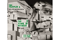 Tini Trampler & Playbackdolls - The Town in Between 2 [CD]