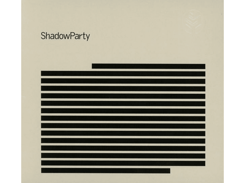 Shadowparty - Shadowparty [CD]