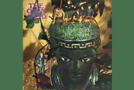 The Open Mind - The Open Mind (Digipak-Edition+Bonustracks) [CD]