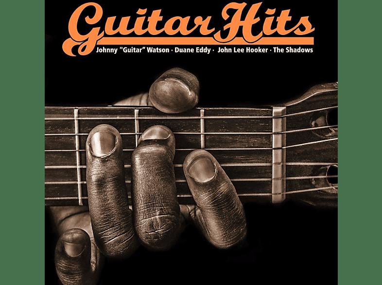 VARIOUS - Guitar Hits [CD]